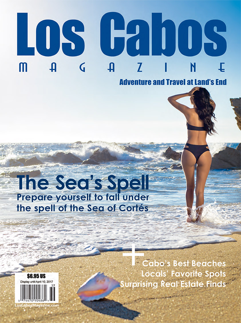 Los Cabos Magazine Issue 24